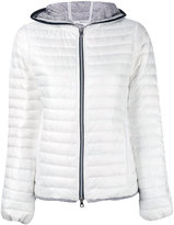 Duvetica padded jacket - women - Cotton/Feather Down/Polyamide - 40