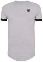 SikSilk Raglan T-Shirt
