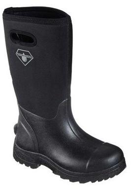 Skechers Weirton - Farous Waterproof Pull-On Boots (Women's)