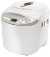 Oster Breadmaker with Gluten-Free Setting - White CKSTBR9050-NP