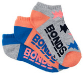 Bonds Bds K Bl Logo Lc 3pk