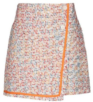 PAOLO CASALINI Knee length skirt
