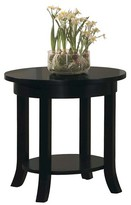 ACME Furniture Gardena End Table Black - ACME