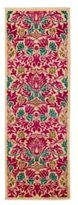 Solo Rugs Arts & Crafts Oriental Runner Rug