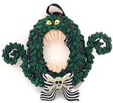 Disney Park Nightmare Before Christmas Scary Wreath Ornament by park