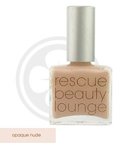 Rescue Beauty Lounge - Nail Polish (Opaque Nude) - 12ml