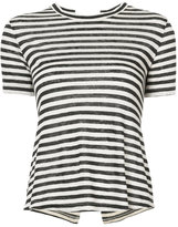 A.L.C. striped T-shirt