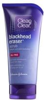 Clean & Clear Blackhead Eraser Face Scrub