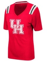Thumbnail for your product : Colosseum Women's Houston Cougars Rock Paper Scissors T-Shirt