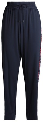 Kenzo Striped Sweatpants