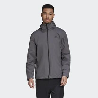 adidas BSC 3-Stripes RAIN.RDY Jacket