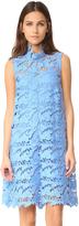 Keepsake Dreamer Lace Dress