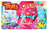 Disney Operation Game: DreamWorks Trolls Edition