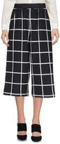 Numero 00 3/4-length shorts