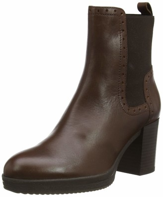 Geox Women's D Remigia F Ankle Boots