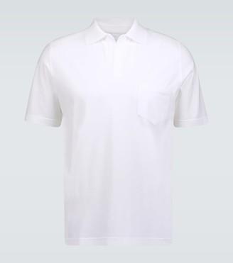 Sease Short-sleeved polo shirt