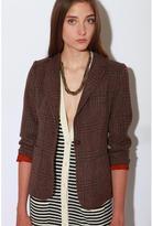 Urban Renewal Vintage Wool Blazer