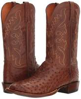 Lucchese Camino Cowboy Boots