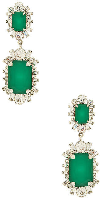 Elizabeth Cole x REVOLVE Piper Earrings