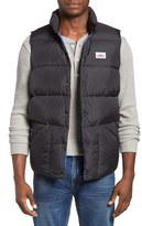 Penfield Men's Outback Quilted Vest