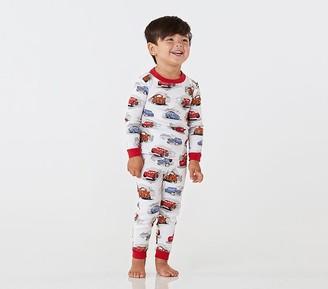 Pottery Barn Kids Disney and Pixar Cars Cotton Pajama Set