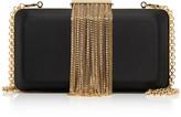 Givenchy Embellished Satin Clutch