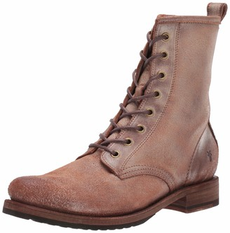 Frye Women's Veronica Combat Boot