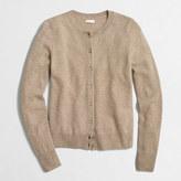 J.Crew Factory Cashmere cardigan sweater