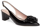 Kate Spade Women's Mercer Slingback Pump