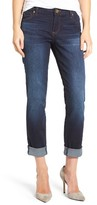 KUT from the Kloth Women's Catherine Boyfriend Jeans