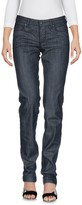Drykorn Denim pants - Item 42619887