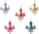 Fulton angelo: HOME Family 3-Light Chandelier