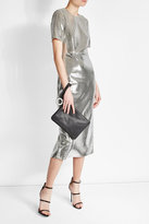 Diane von Furstenberg Sequinned Dress