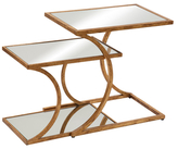 Bassett Mirror Clement Nesting Accent Table