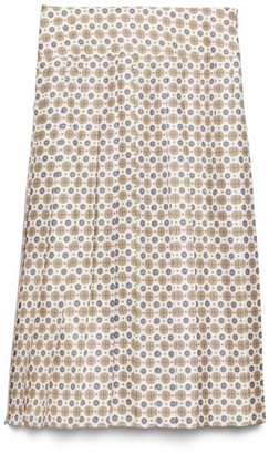 Tory Burch Carmine Skirt