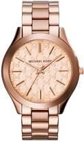 Michael Kors SLIM RUNWAY Women's watches MK3336