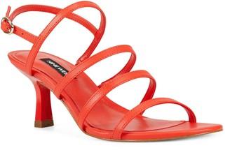 Nine West Dress Sandals - Smooth