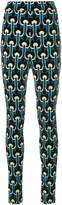 Marni Portrait leggings