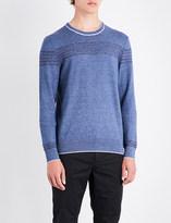 Michael Kors Crewneck cotton jumper