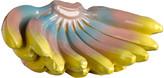 Pols Potten Banana Bunch Ornament - Multi/Pink