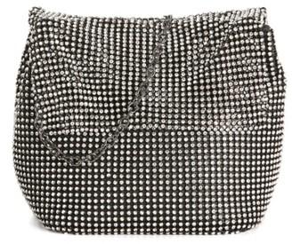 Townsend Lulu Crystal Crossbody Bag