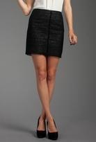 Angie 2 Mini Skirt