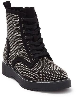 Madden-Girl KURRT-R Studded Boot