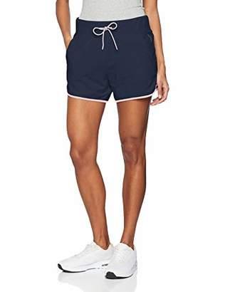 Esprit Women's Shorts Sweat Sl Sports,(Size: Small)