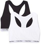 Calvin Klein Underwear Women's Carousel Bralette Set