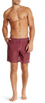 Mr.Swim Mr. Swim Heather Hybrid Boardshort