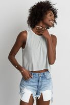 American Eagle Outfitters AE Soft & Sexy Swing Crop Tank