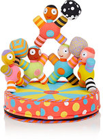 Kushies MAGNETIC STACKING ACROBATS