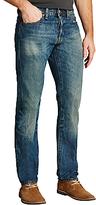 Denim & Supply Ralph Lauren Davis Slim Jeans, Blue
