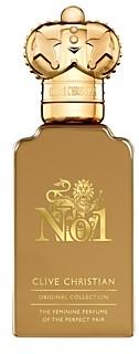 Clive Christian Original Collection No.1 Feminine Perfume Spray 1 oz.